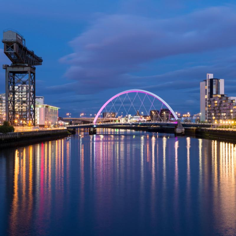 The 30 best hotels in Glasgow, United Kingdom - Cheap ...