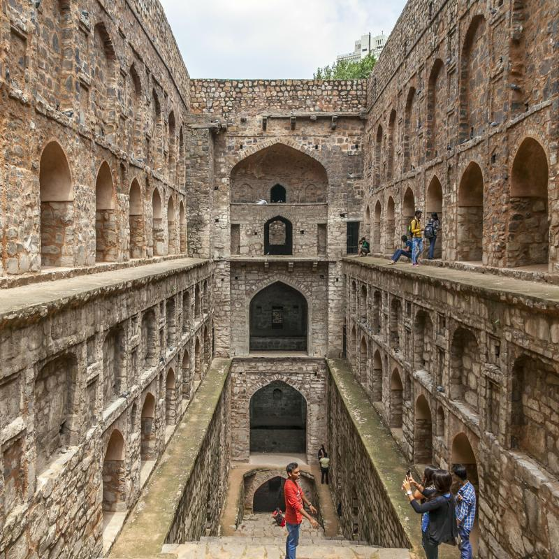 32 Best Romantic Places In Delhi 2019