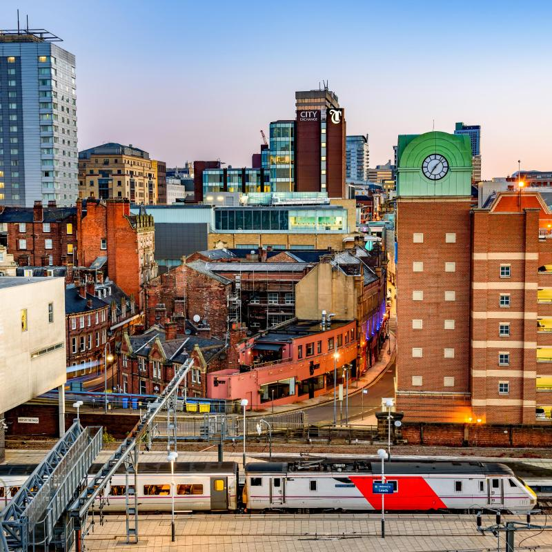 Cheap Hotel Deals Leeds