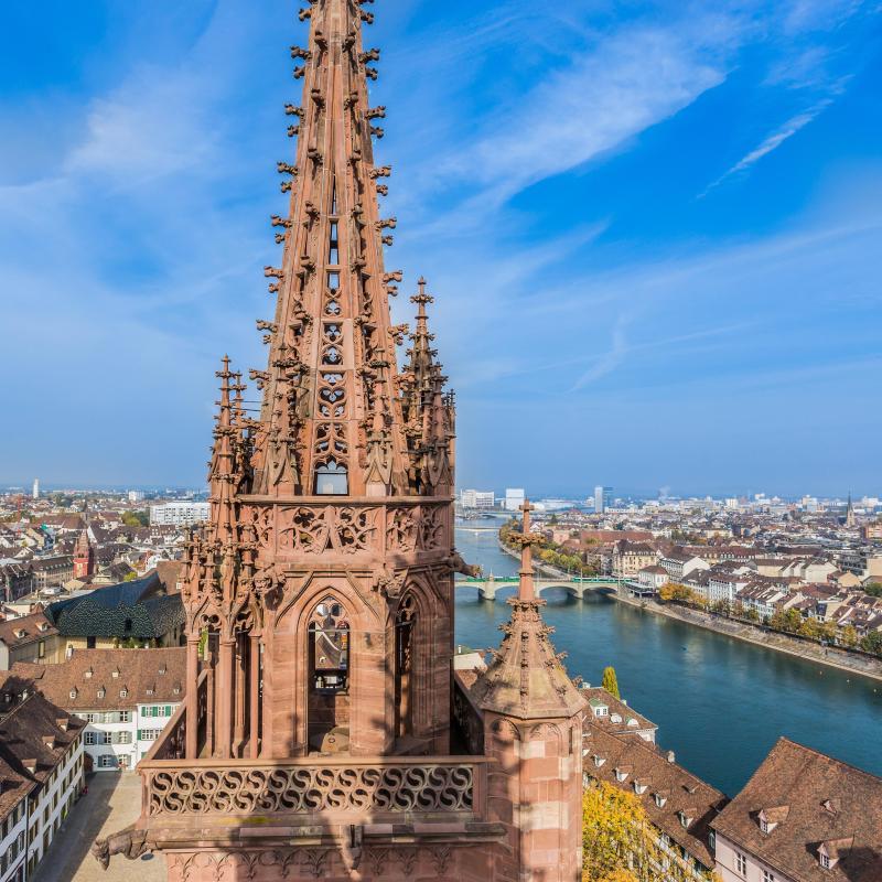 30 Best Basel Hotels, Switzerland (From $68)
