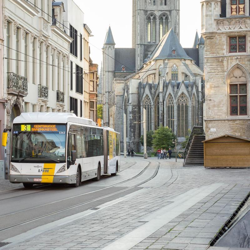 Les 30 Meilleurs H 244 Tels 224 Gand En Belgique 224 Partir De 49