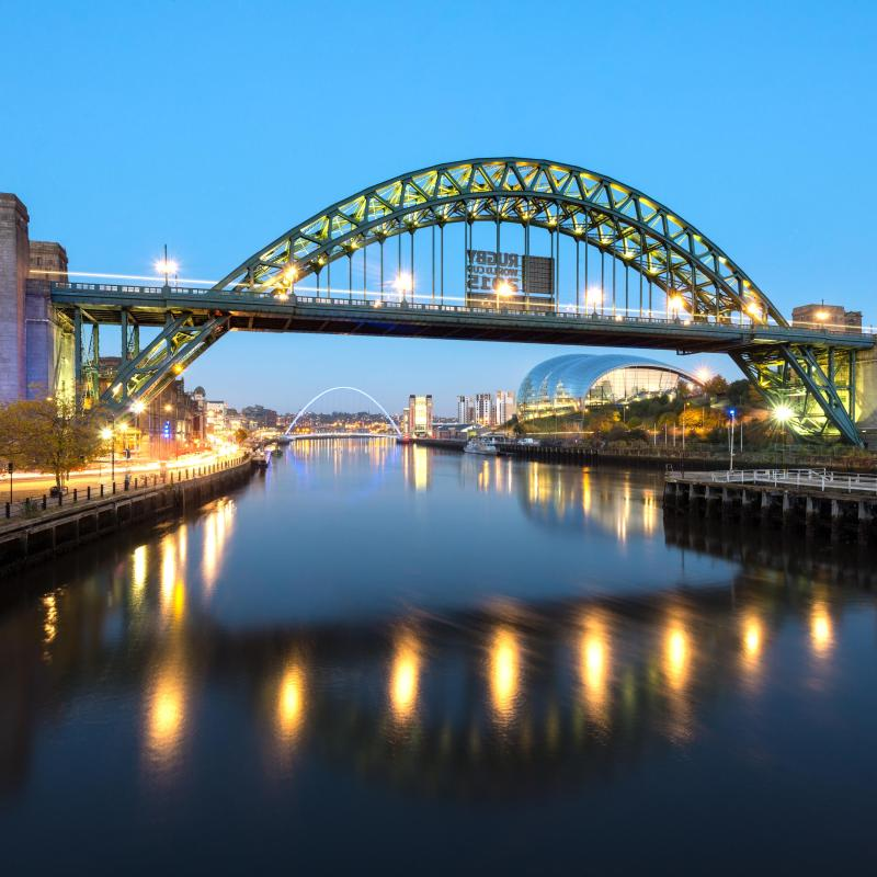 Star Hotels In Newcastle Upon Tyne