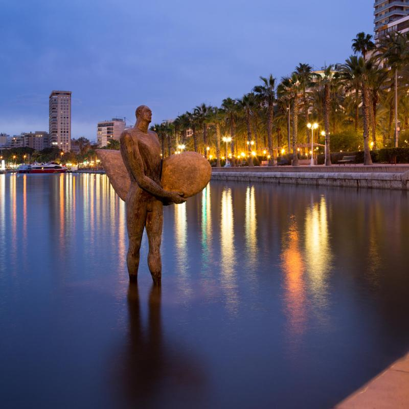 The 30 Best Hotels Places To Stay In Alicante Spain