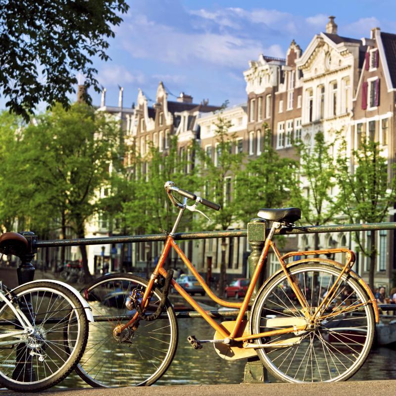 I 30 migliori hotel e alloggi di amsterdam paesi bassi for Alloggi ad amsterdam