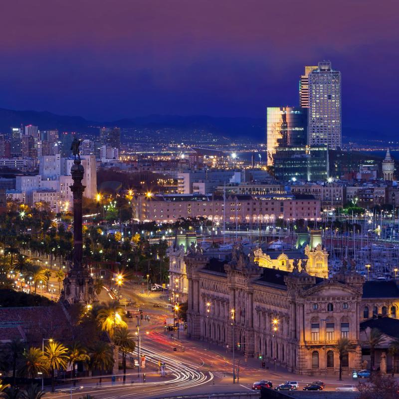 Los 30 mejores hoteles de en barcelona espa a precios Hoteles en barcelona ciudad
