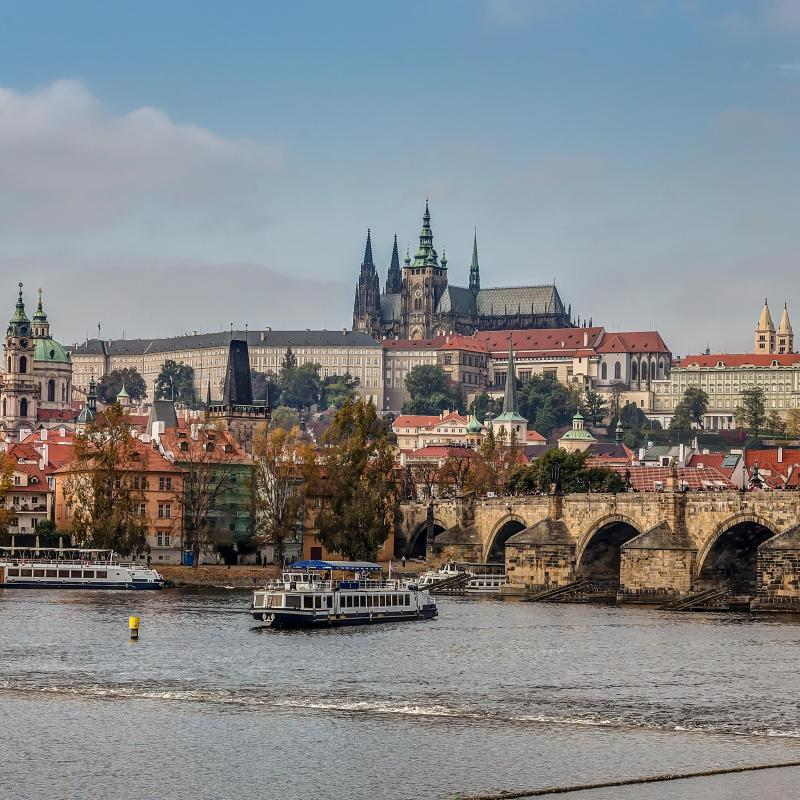 The 30 best hotels places to stay in prague czech for Best place to stay in prague