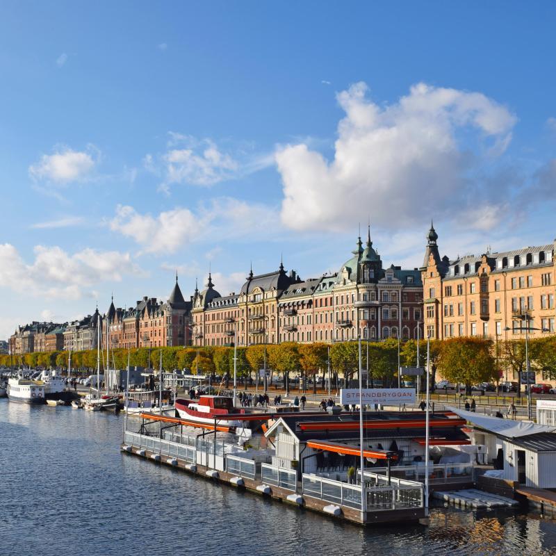 connect hotel city kungsholmen bh för män