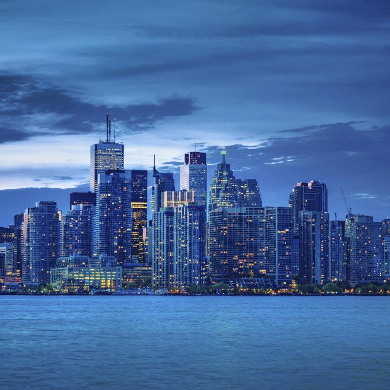 Best Hotel Breakfast Toronto