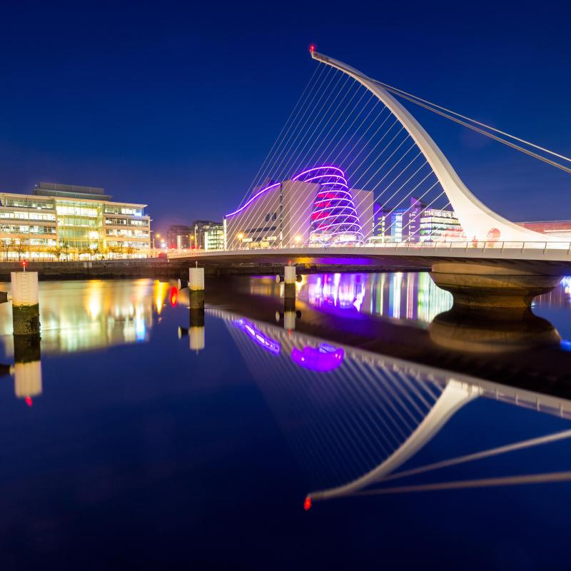 Good Hotels In Dublin City Centre