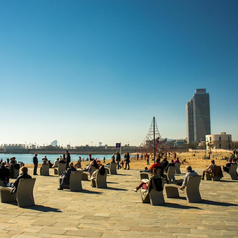 Long Stay Vacations In Spain: 30 Best Barcelona Hotels, Spain (From $23