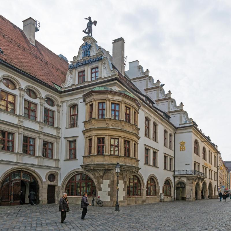 Kings Hotel City Stay Munich