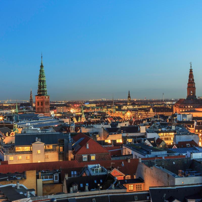 Die 30 besten hotels unterk nfte in kopenhagen d nemark for Hotels in kopenhagen zentrum