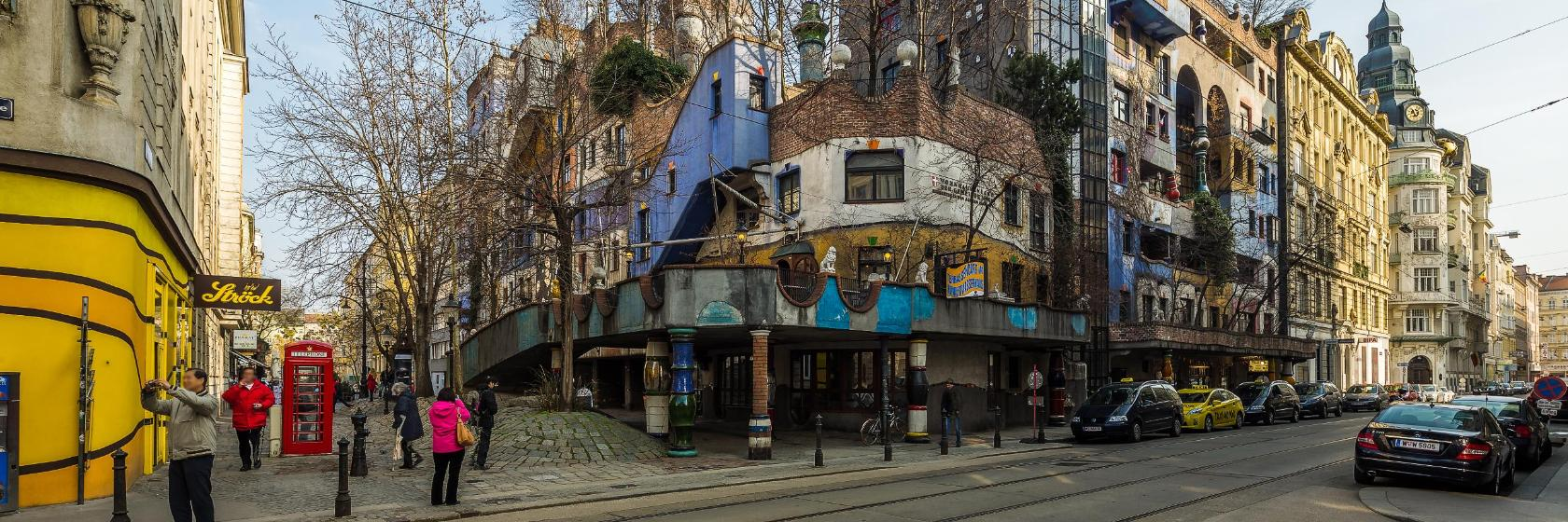 03. Landstraße, Vienna Hotels