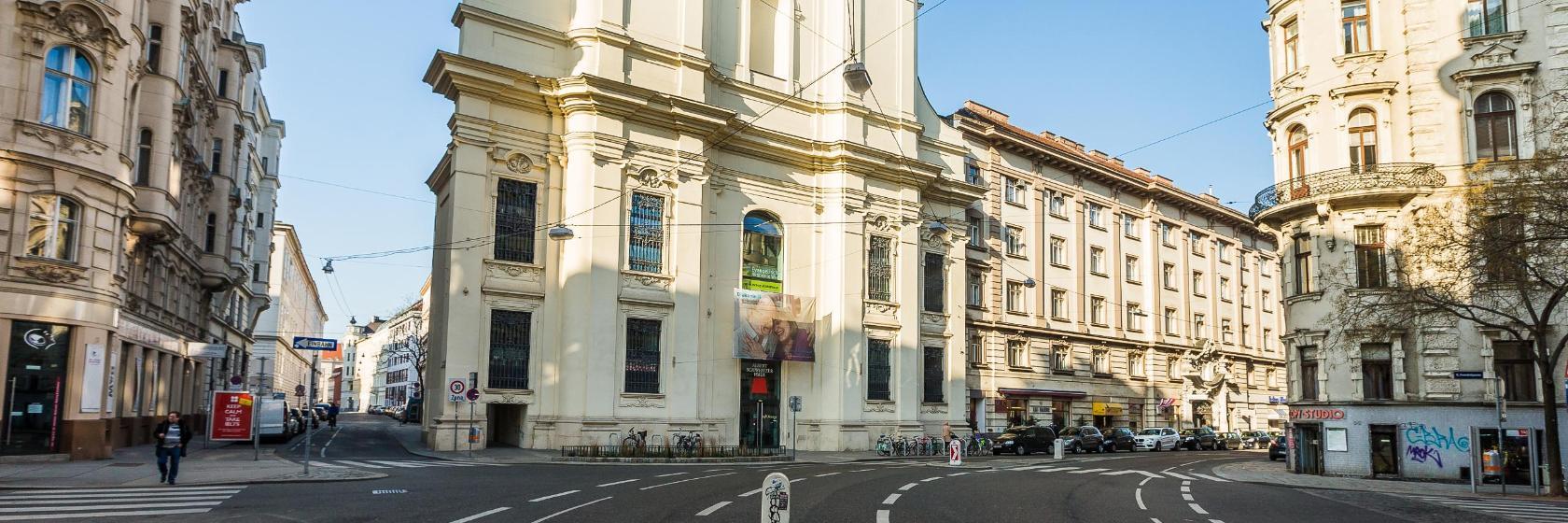 09. Alsergrund, Vienna Hotels