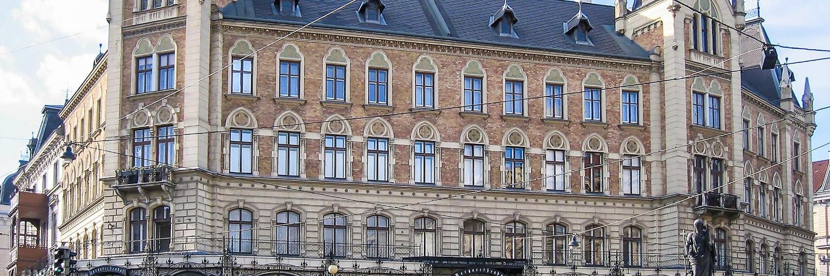 05. Margareten, Vienna Hotels