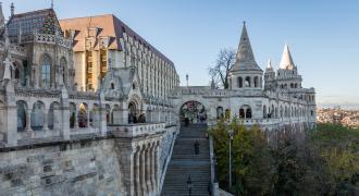 Budavár, Budapest I. kerülete