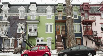Le Plateau-Mont-Royal