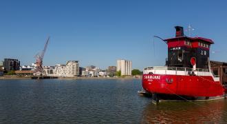 Bassins a Flot