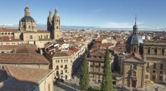 Centro de Salamanca