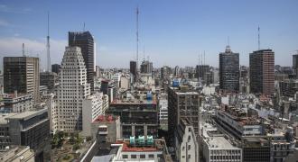 Zentrum Buenos Aires