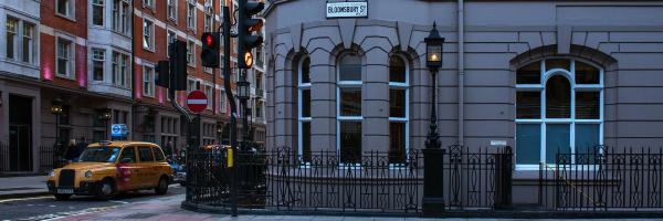 Bloomsbury, London Hotels