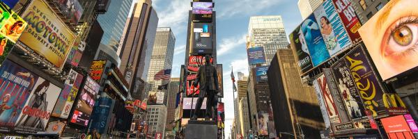 Times Square, New York City Hotels