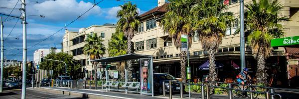 St Kilda, Melbourne Hotels