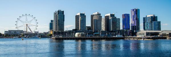 Docklands, Melbourne Hotels