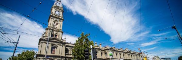 North Melbourne, Melbourne Hotels