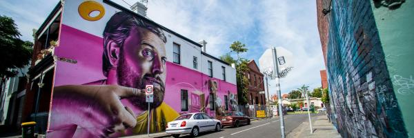 Fitzroy, Melbourne Hotels
