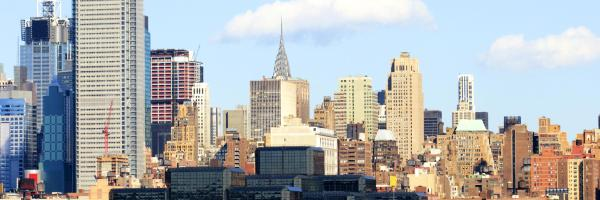 West Side, New York City Hotels