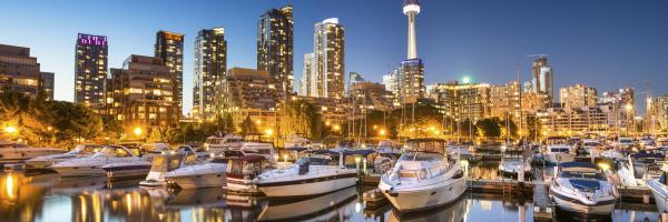 The Harbourfront, Toronto Hotels