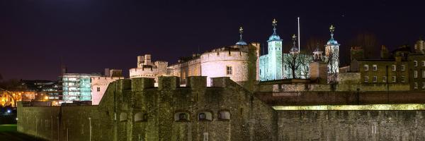 Tower of London, London Hotels