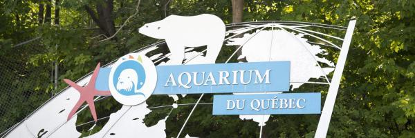Parc Aquarium du Quebec, Quebec City Hotels