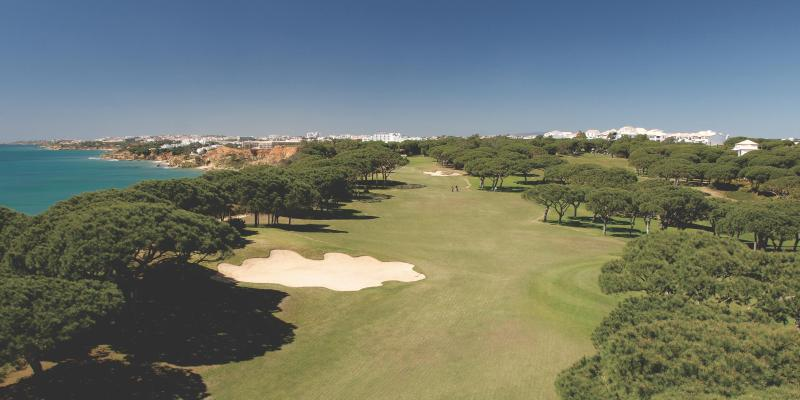 Pine Cliffs Golf Course