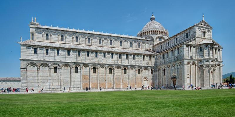 Catedal de Pisa
