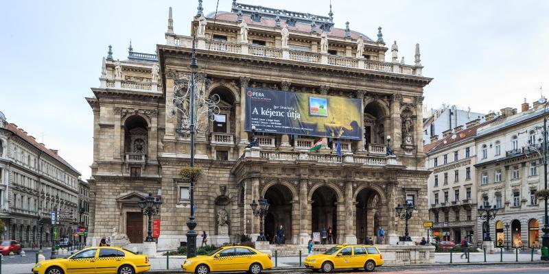 Állami Operaház