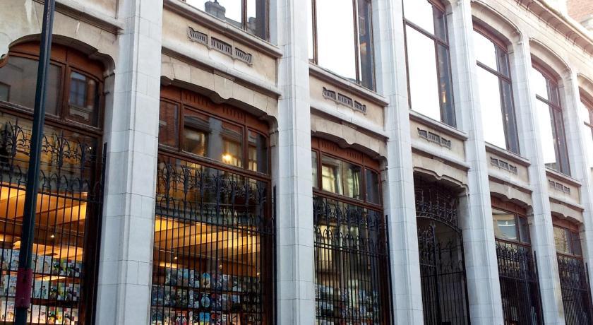 Belgisches Comiczentrum