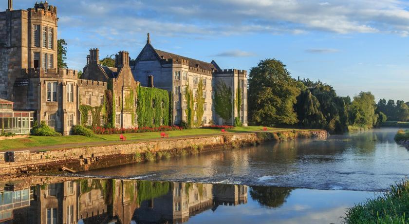 Adare Castle Ireland Map.Berkeley Lodge Adare Updated 2019 Prices