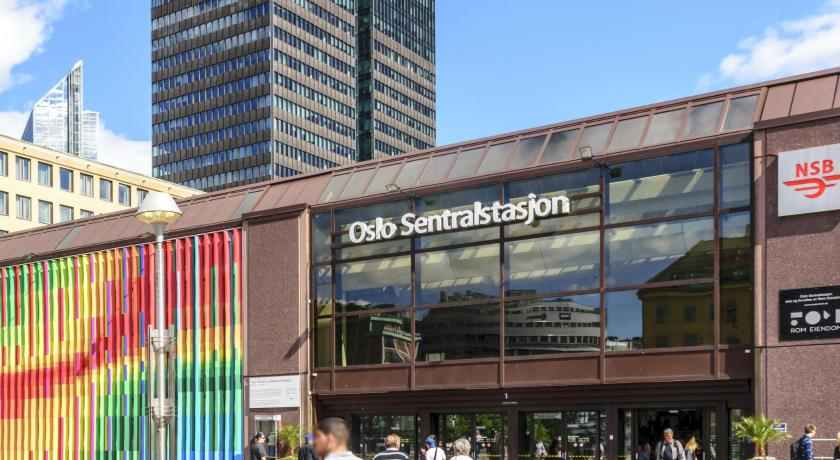 Nordic Host - Prinsens Gate 14
