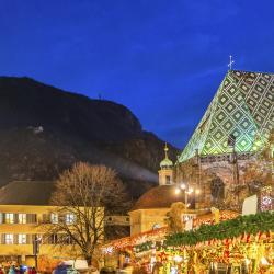 Bolzano Christmas Market, Bolzano