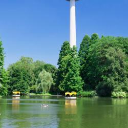 Luisenpark