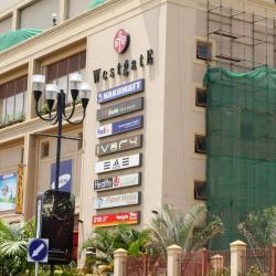 Торговый центр Westgate