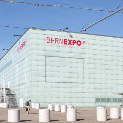 Centrum wystawowe BEA Bern Expo