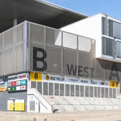 Stadion piłkarski Stade de Suisse Wankdorf