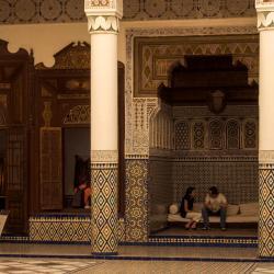 Marrakechin museo, Marrakech