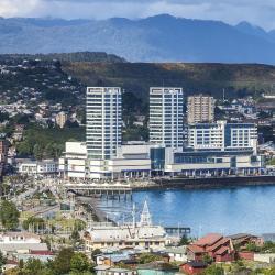 Centro comercial Paseo de Costanera