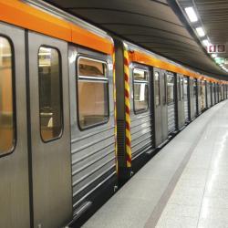 Postaja podzemne željeznice Keramikos