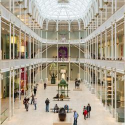Museu Nacional d'Escòcia