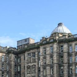 Королевская больница Глазго